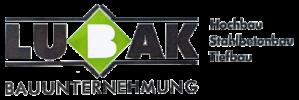 Lubak Bauunternehmung GmbH Logo